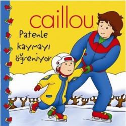 Caillou Hikaye Kitabı -3
