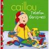Caillou Hikaye Kitabı -5