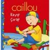 Caillou Hikaye Kitabı -6