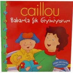 Caillou Hikaye Kitabı -7