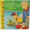 Caillou Hikaye Kitabı -8