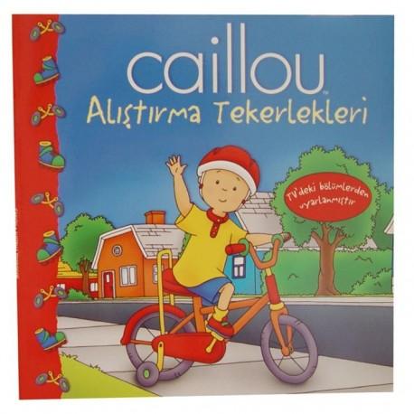 Caillou Hikaye Kitabı -9