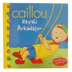 Caillou Hikaye Kitabı -11