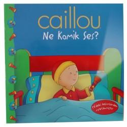 Caillou Hikaye Kitabı -12