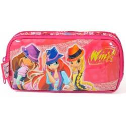 Winx Clup Lisanslı Kalem Çantası