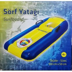 Fenerbahçe Sörf Deniz Yatağı