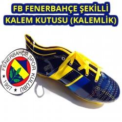 Fenerbahçe Krampon Kalem Çantası