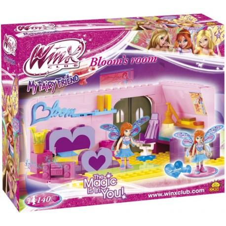 Winx Bloom's Room