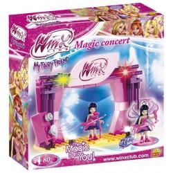 Winx Sihirli Konser