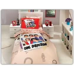 Hobby One Direction Nevresim Takımı