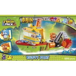 Cobi Rusty Boat