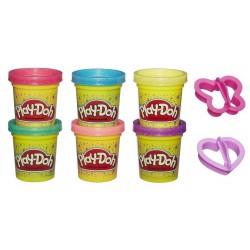 Play-Doh Işıltılı Hamur