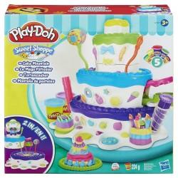 Play-Doh Dev Pasta