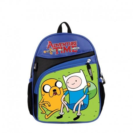 Adventure Time Sırt Çantası