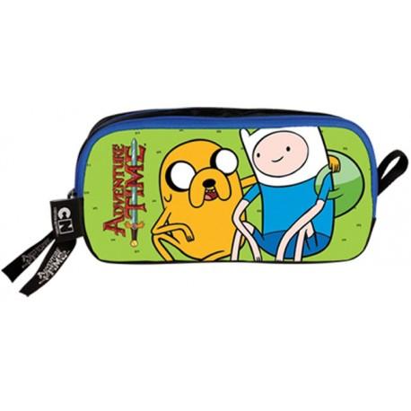 Adventure Time Kalem Çantası