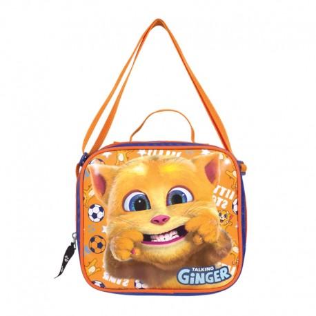 Tom Cat Ginger Beslenme Çantası