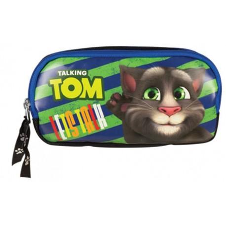 TOM CAT KALEM ÇANTASI
