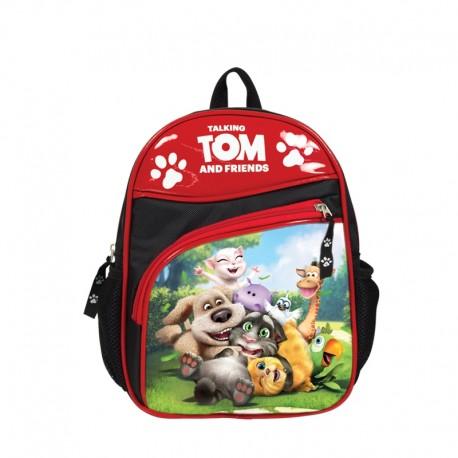 Tom Cat Postacı Çanta