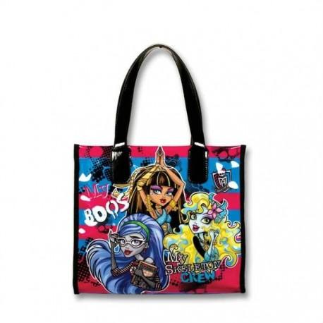 Monster High Plaj Çantası