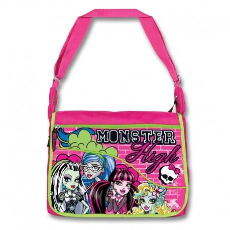 Monster High Postacı Çanta