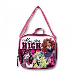 Monster High Beslenme Çantası