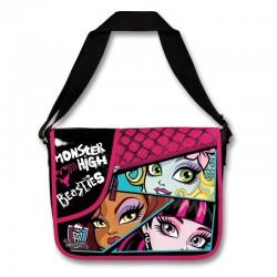 Monster High Postacı Çanta 1426