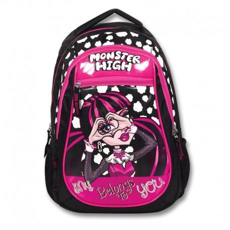 Monster High Sırt Çantası 1414