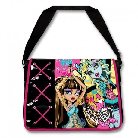 Monster High Postacı Çanta 1405