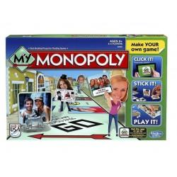 MY MONOPOLY  Benim Monopoly Oyunum A8595