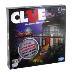 CLUEDO Katil Bulma Oyunu - YENİ A5826