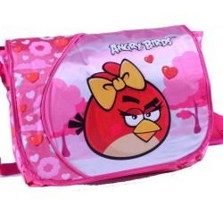 Angry Birds Postacı Çanta 47702