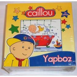 Caillou Kutu Yapboz 1