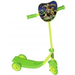 Ninja Kaplumbağalar Frenli Scooter