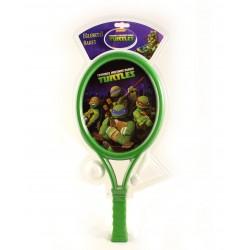 Ninja Kaplumbağa Oyuncak Tenis Raketi