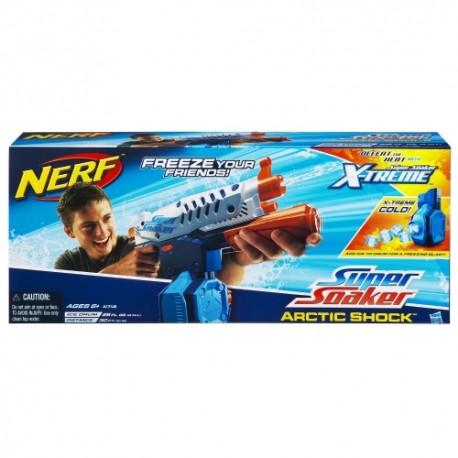 Nerf Super Soaker Switch Shot Su Tabancası A1748