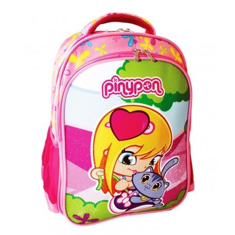 Pinypon Okul Çantası
