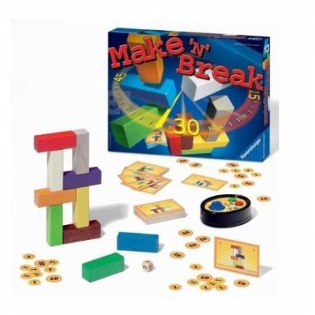 Make'n Break Kutu Oyunu