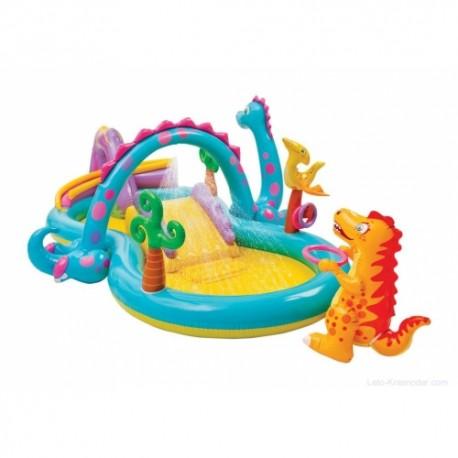 Dinazor Oyun Parklı Çocuk Havuzu 57135