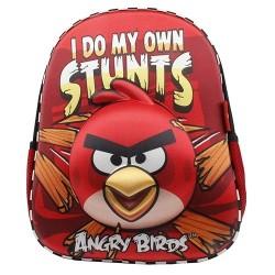 Angry Birds Anaokulu Çantası