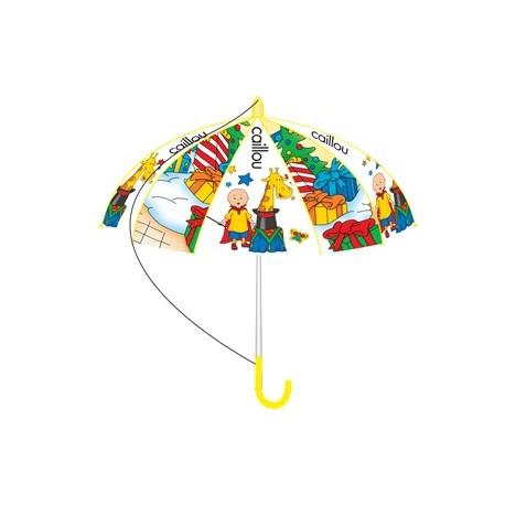Caillou Şemsiye (Kapaklı ve otomatik)