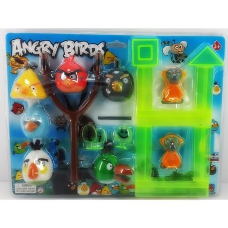 Angry Birds Oyun Seti