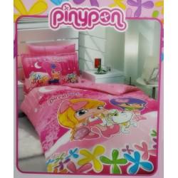 Pinypon Lisanslı Nevresim Takımı