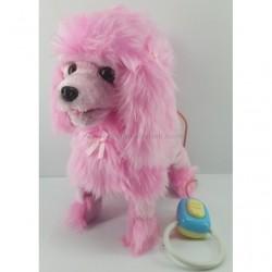 Metro Pet Yürüyen Süslü Köpeğim