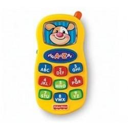 Mattel Fisher Price Eğitici Telefon