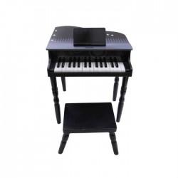 Ahşap Piyano 30 Tuşlu Piano (Çocuklar için)