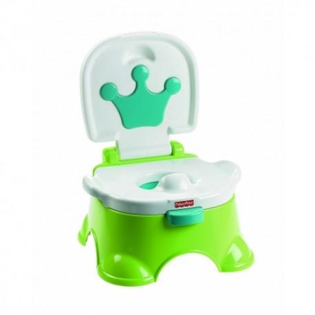 Fisher Price  Kraliyet Tuvalet BGP36