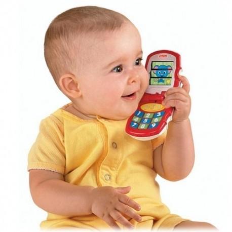 Fisher Price İlk Telefonum K9861