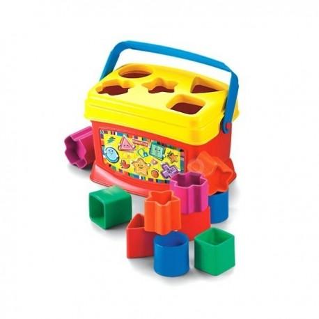 Fisher Price Renkli Bloklar K7167