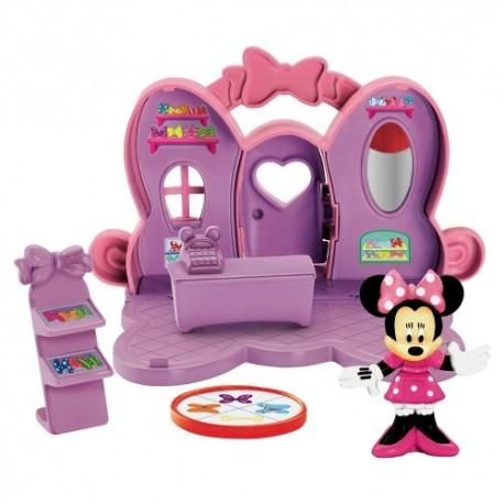 Mickey Mouse Club House Minnie Butik Oyun Seti
