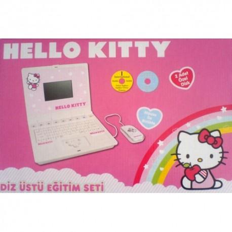Hello Kitty Diz Üstü Eğitim Seti